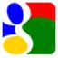 Gå til www.google.no